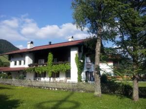 Haus Achental Reit im Winkl