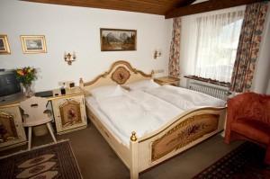 Altenburger Hof Zimmer