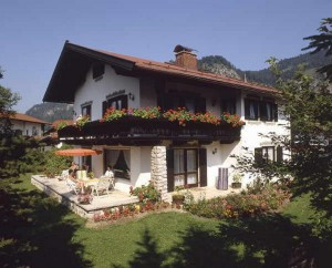 Haus Julia Ferienwohnungen