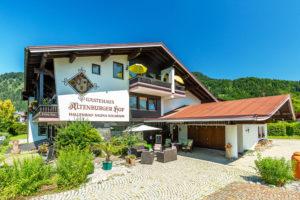 Altenburger Hof, Reit im Winkl