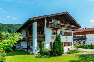 Haus Achental in Reit im Winkl