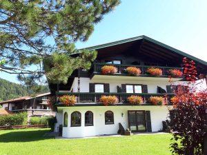 Haus Alpenland, Reit im Winkl