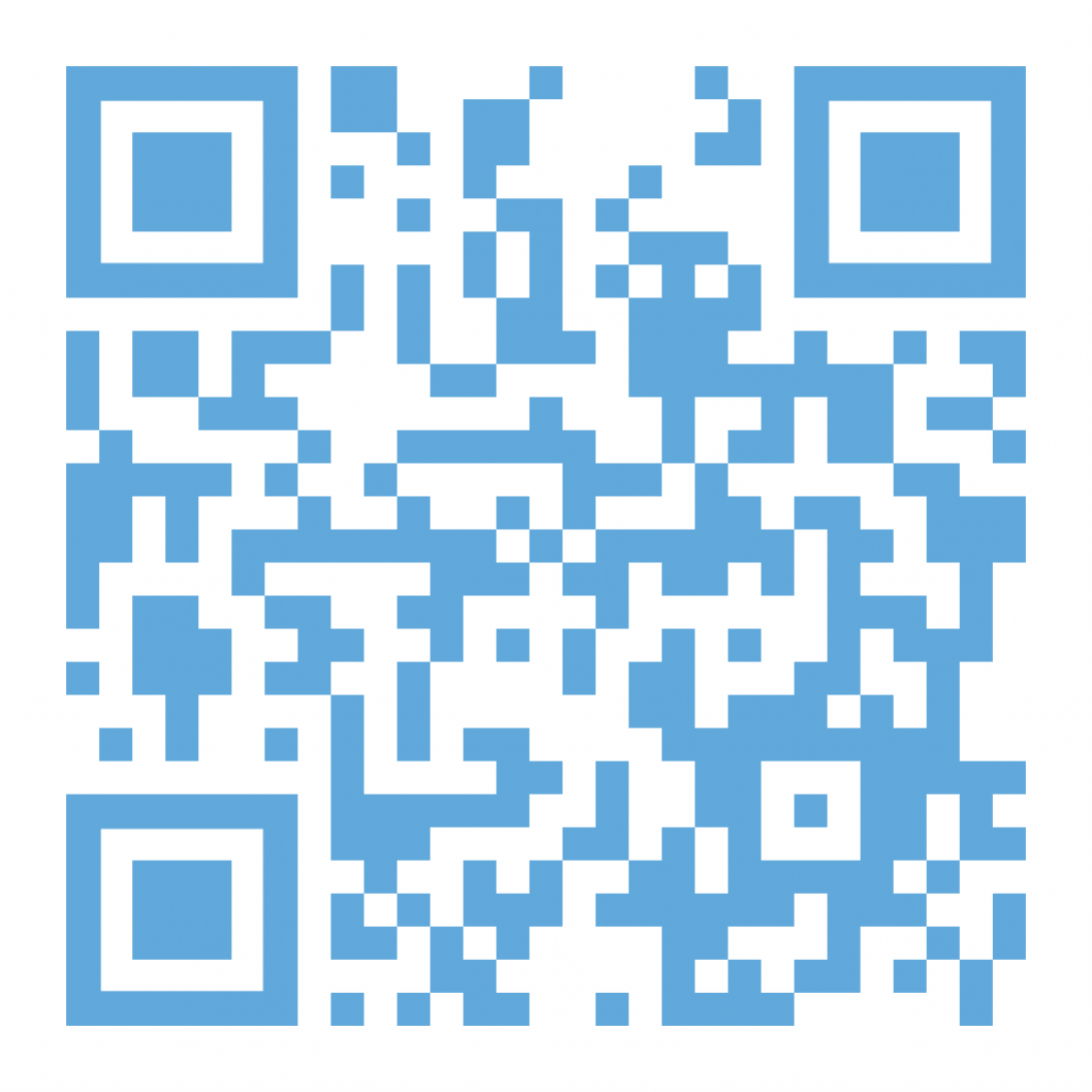 QR Code mit Link zu Maps