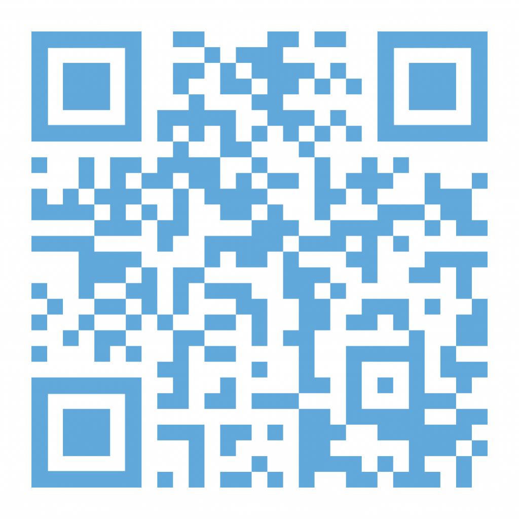 QR-Code mit Link zu Maps Adresse