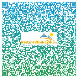 QR-Code Milcarek Reit im Winkl
